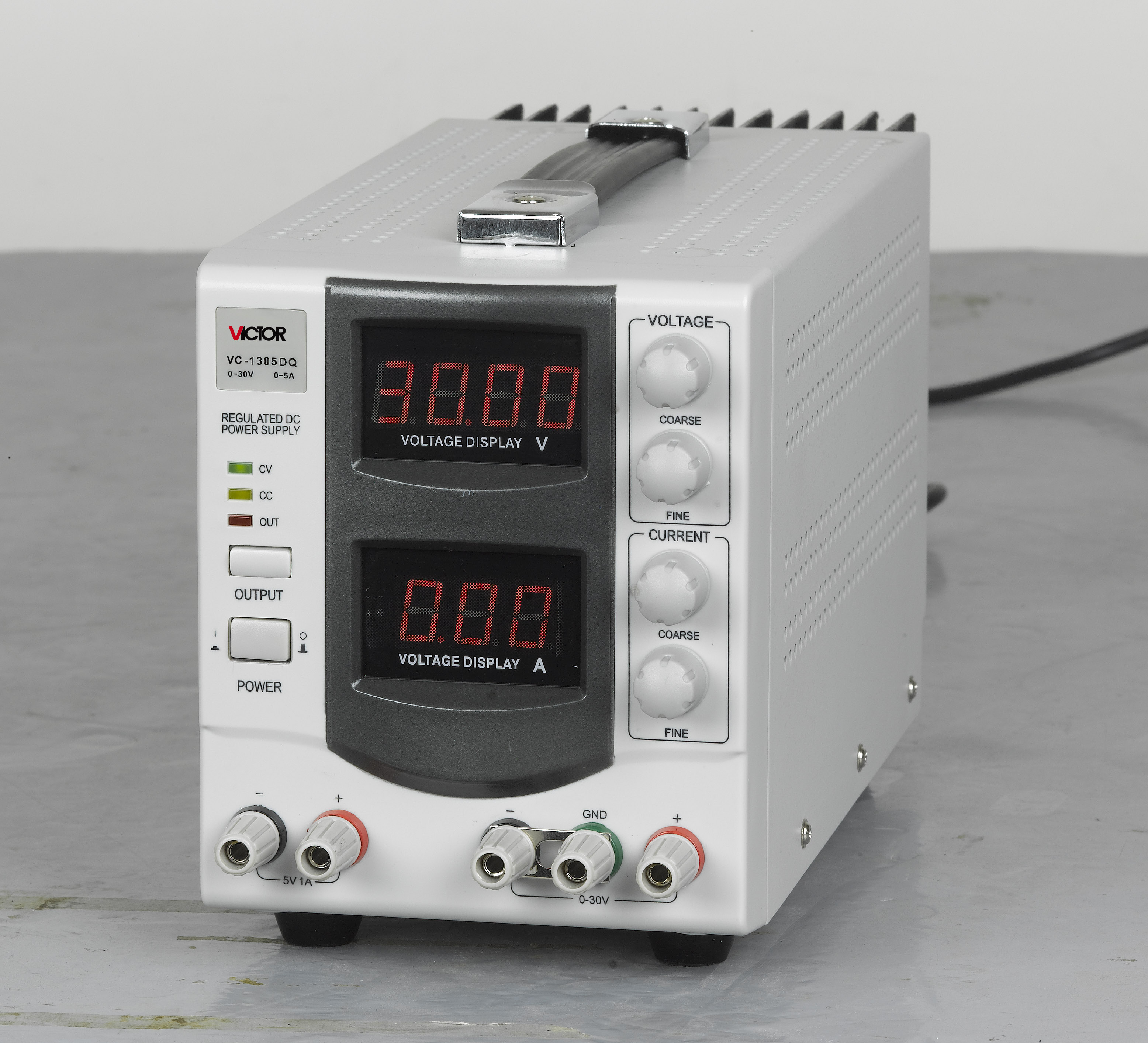 VICTOR VC1305DQ POWER SUPPLY VICTORVC1305DQ