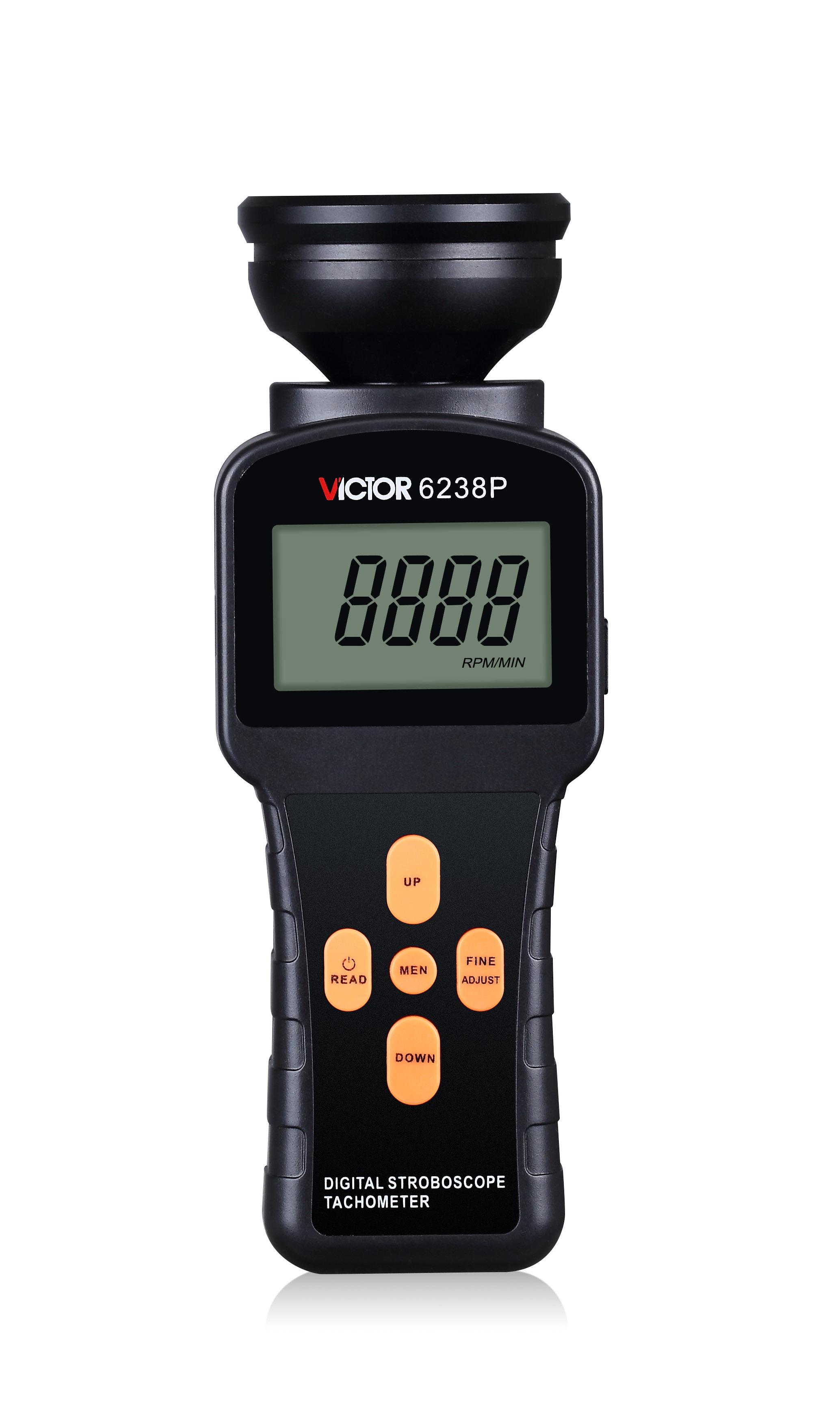 VICTOR 6238P