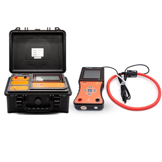 VICTOR 7500/7500A电缆识别仪