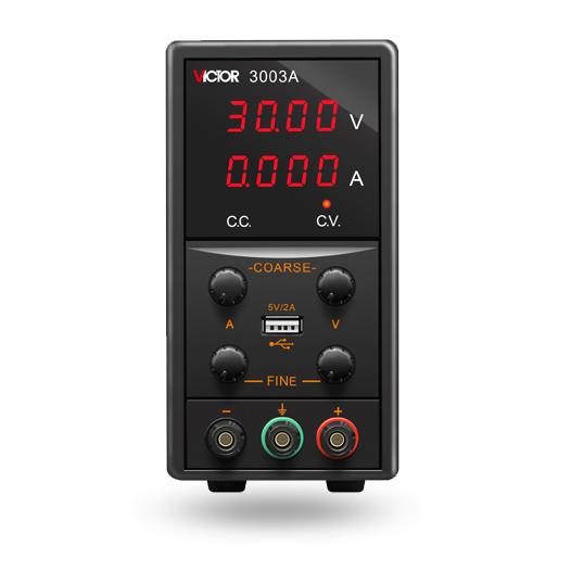 VICTOR 3010A开关电源