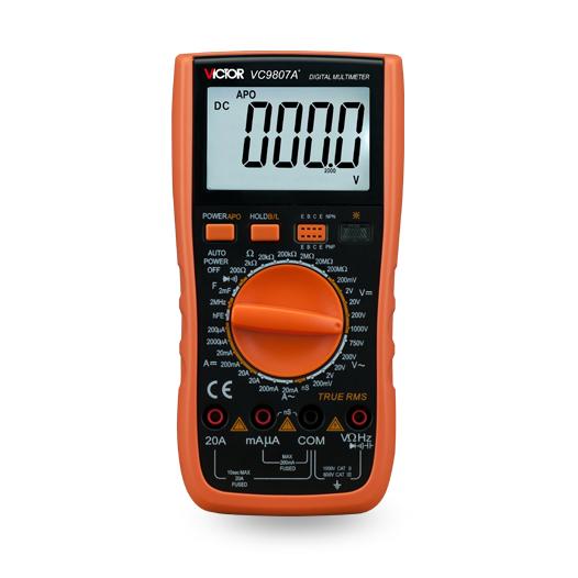 VC9807A+