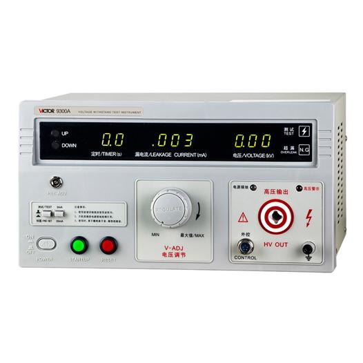 VICTOR 9300A/B/C