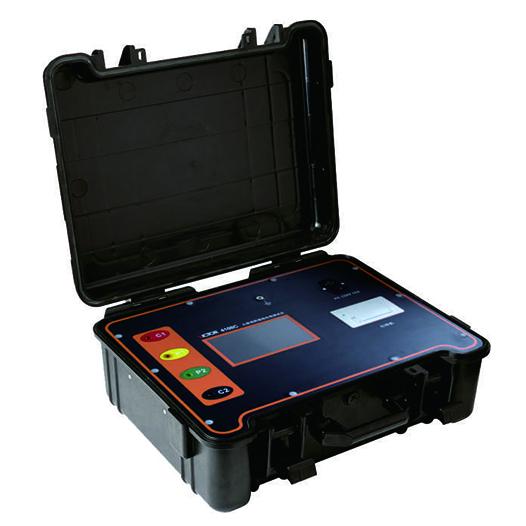 VICTOR 4108C大型地网接地电阻测试仪